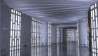 Death Star Hallway 1